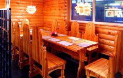 ресторан Иван-сан 2