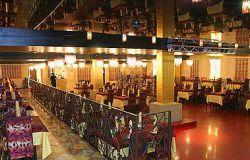 ресторан Изюм 1