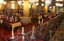 ресторан Изюм 2
