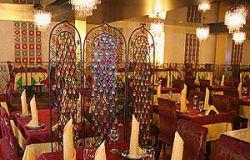 ресторан Изюм 6
