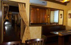 ресторан Изюминка 2