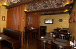 ресторан Изюминка 3