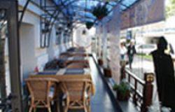 ресторан Изюминка 8
