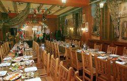 ресторан кабачок 12 2