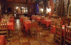 ресторан кабачок 12 3