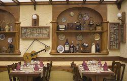 ресторан кабачок на задворках 2
