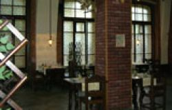 ресторан кабан 1