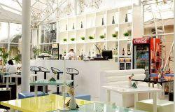 ресторан Кафе 25 4