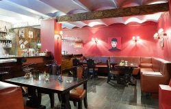ресторан Кафе 25 5