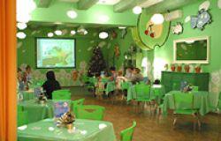 ресторан кафешка 3