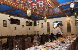 ресторан каланча 7