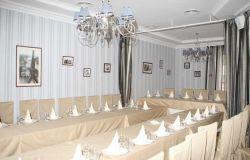 ресторан каланча 8