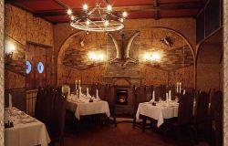 ресторан Камелот 3