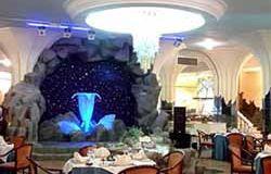 ресторан Каменный цветок 1