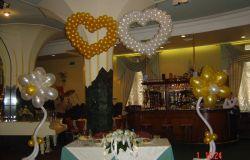 ресторан Каменный цветок 2