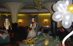 ресторан Каменный цветок 4