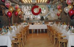 ресторан Камин Холл 1