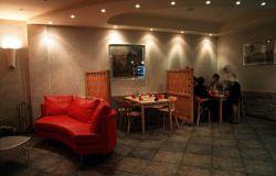 ресторан Камин Холл 2