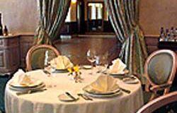 ресторан капри 4