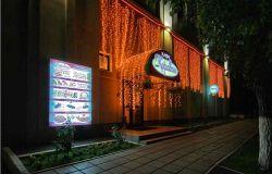 Ресторан Караван 3