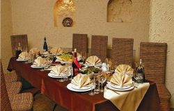 Ресторан Караван4