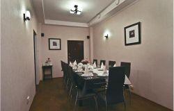 Ресторан Караван5