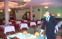 ресторан Карнавальная ночь 1