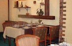 Ресторан Кассандра 1