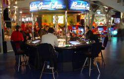 Ресторан Катапульта 1
