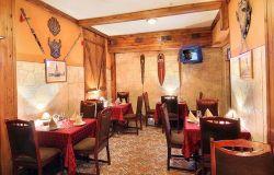 ресторан Катрбан 2