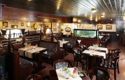 ресторан Катти Сарк 1