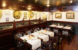 ресторан Катти Сарк 2