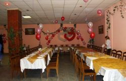ресторан кавказская кухня 1
