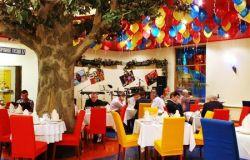 ресторан кавказская пленница 2
