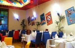ресторан кавказская пленница 5