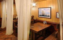 ресторан Каюк Компания 1