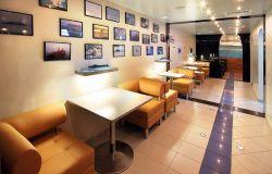 ресторан Каюк Компания 2