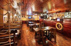 ресторан Каюк Компания 3
