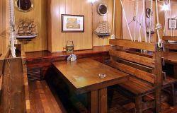 ресторан Каюк Компания 5