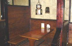 ресторан кемер 3