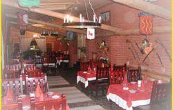 ресторан Китайгородская стена 3