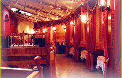 ресторан Китайгородская стена 4