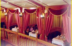 ресторан Китайгородская стена 5