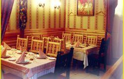 ресторан Китайгородская стена 6