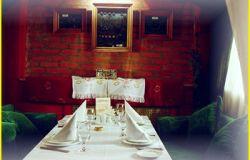 ресторан Китайгородская стена 7