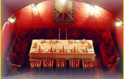ресторан Китайгородская стена 8