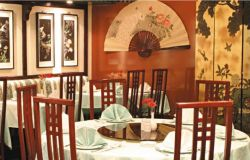ресторан китайский сад 1