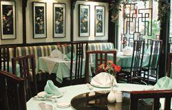 ресторан китайский сад 2