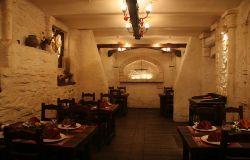 ресторан китеж 5