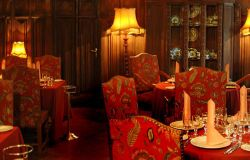 ресторан Клуб-ресторан ЦДЛ 1